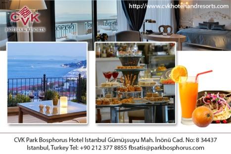 Best Hotel in Istanbul