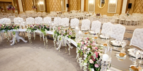 Hotels for Wedding in Istanbul